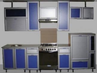 Кухонный гарнитур прямой Александра - Мебельная фабрика «Веста»