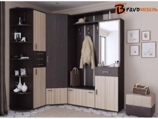 Прихожая Имидж - Мебельная фабрика «Bravo Мебель»