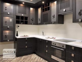 Кухонный гарнитур угловой Соната