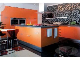 Кухня Alva - Мебельная фабрика «AlvaLINE»