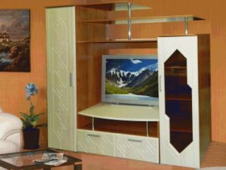 Гостиная стенка Вега-7 - Салон мебели «РусьМебель»
