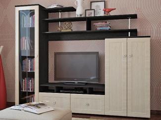 Гостиная стенка Светлана - Изготовление мебели на заказ «Оптимум»