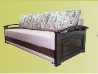 Диван кровать Оптима - Мебельная фабрика «ALEX-MEBEL»