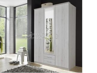 Шкаф с зеркалом Омега   - Импортёр мебели «MÖBEL MODERN», г. Москва