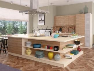Кухня Грация - Мебельная фабрика «Avetti», г. Волгодонск