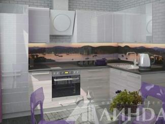 Кухня Андорра   - Мебельная фабрика «Линда»