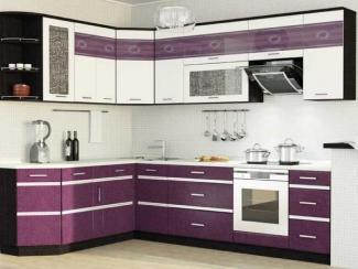 Кухонный гарнитур угловой Палермо 8 - Мебельная фабрика «Витра»