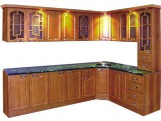 Кухня Надежда-7 МДФ