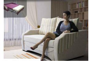 Прямой диван Пасадена - Мебельная фабрика «Darna-a»