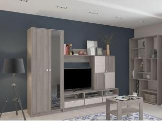 Горка в гостиную Г-13 - Мебельная фабрика «Ваша мебель»