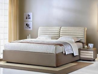 Кровать Невада 1 - Мебельная фабрика «Dream land»