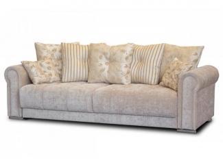 Мягкий тканевый диван Рената  - Мебельная фабрика «Могилёвмебель», г. - не указан -