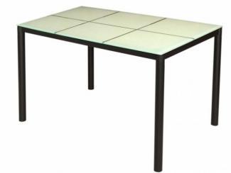 Стол стеклянный 1619 - Импортёр мебели «МебельТорг»