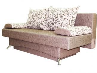 Диван прямой Эврика 4 - Мебельная фабрика «Эльсинор»