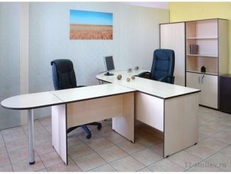 Офисная мебель Персонал - Мебельная фабрика «12 стульев» г. Абакан