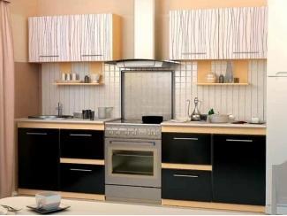 Кухонный гарнитур Dolce Vita 20 - Мебельная фабрика «Вита-мебель»