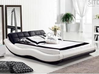Кровать в стиле модерн Каноэ  - Мебельная фабрика «Sitdown»