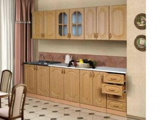 Кухонный гарнитур Гурман 3 (премьер) - Мебельная фабрика «Меон»