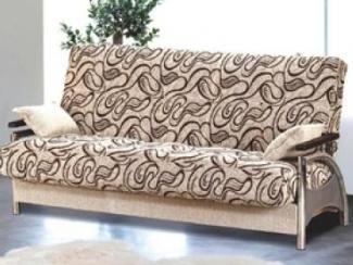 Диван прямой Агат 4 клик-кляк - Оптовый мебельный склад «АСМ-мебель»