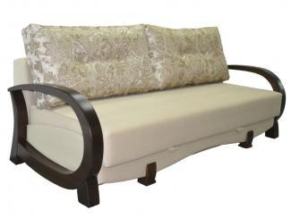 Диван прямой Бруно - Мебельная фабрика «Сто диванов и диванчиков»