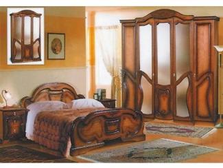Спальный гарнитур «Мария»