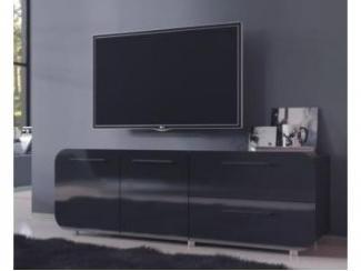 Тумба ТВ ЛюксЛайн 4 - Мебельная фабрика «Мебельком»
