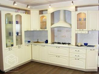 Кухонный гарнитур угловой Гармония 2 - Мебельная фабрика «Монолит»