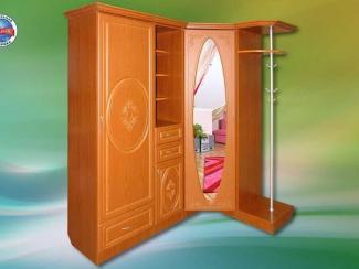 Прихожая «Эстрада» - Мебельная фабрика «Альянс»