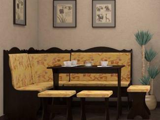 Кухонный уголок «Стандарт» - Мебельная фабрика «БиГ»