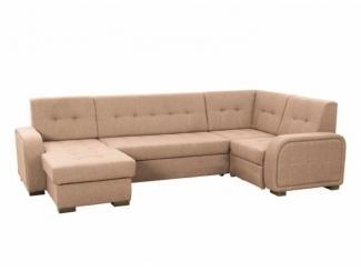 Угловой диван Подиум п-образный - Мебельная фабрика «Тылибцева», г. Ижевск