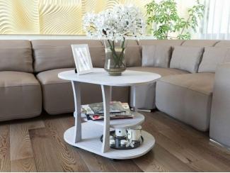 Журнальный стол 3 - Мебельная фабрика «Элна»