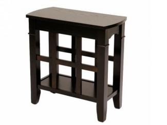 Стол журнальный деревянный - Импортёр мебели «МебельТорг»