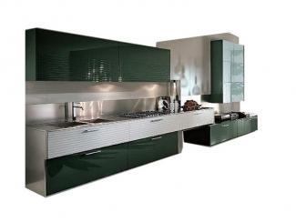 Кухня Лукреция - Мебельная фабрика «Интерьер-мебель»