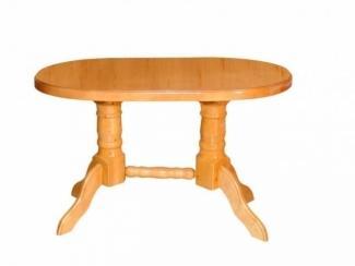 Стол деревянный Гранд 2 - Мебельная фабрика «Венеция»