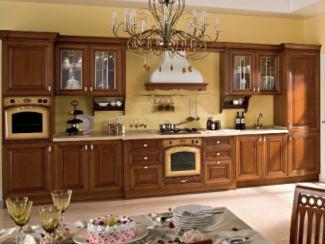 Кухня Бергонцо - Изготовление мебели на заказ «КС дизайн»