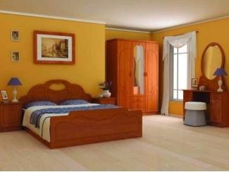 Спальня Гармония - Мебельная фабрика «Атаир-Мебель»