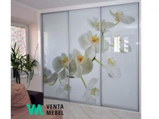 ШКАФ ВСТРОЕННЫЙ VENTA-0096 - Мебельная фабрика «Вента Мебель», г. Санкт-Петербург
