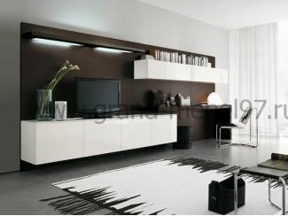 Гостиная 014 - Мебельная фабрика «Гранд Мебель 97»
