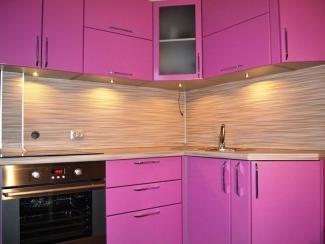 Кухонный гарнитур угловой Эдит2 - Мебельная фабрика «Анкор»