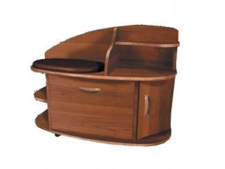 Тумба для обуви Нота 3 - Мебельная фабрика «Форс»