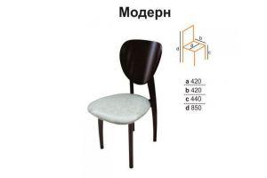 Стул Модерн - Мебельная фабрика «Вектра-мебель»