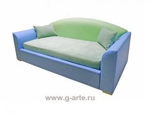 Кровать-диван 26 - Мебельная фабрика «Джокондо арте»