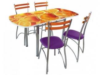 Раздвижной стол Премьер 1 - Мебельная фабрика «Амис мебель»