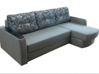 Угловой диван Бостон 2 - Мебельная фабрика «Diva-N»