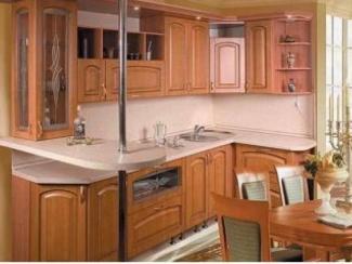 Кухонный гарнитур Колизей Темный - Мебельная фабрика «Московский мебельный альянс»