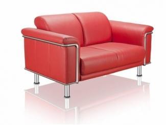 Прямой диван Белиссимо - Мебельная фабрика «Экодизайн»