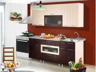 Кухня прямая Вега 1