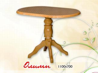 Стол «Олимп» - Мебельная фабрика «Мальта-С»