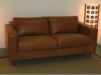 Прямой раскладной диван Floppy