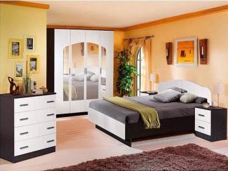 Спальня Светлана-20 - Мебельная фабрика «МебельШик»